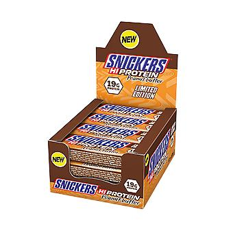 Mars Snickers Hi-Protein Bars Limited