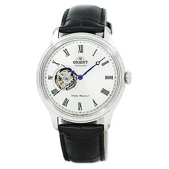 Orient Automatic Open Heart Fag000003w0 Ag00003w Men-apos;s Watch