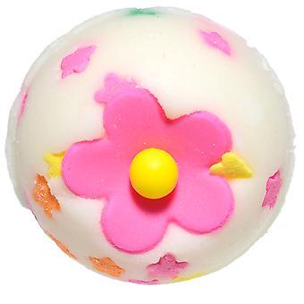 Bomb kosmetika bad Creamer-Polkadot posie