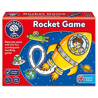 Orchard legetøj raket spil