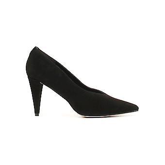 Guess - Schuhe - High Heels - FLBOI4SUE08_BLACK - Damen - Schwartz - 37