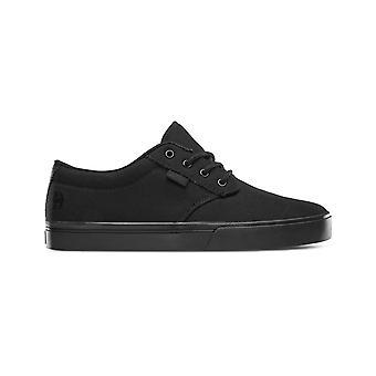 Etnies Jameson 2 Eco Trainers in Black/Black