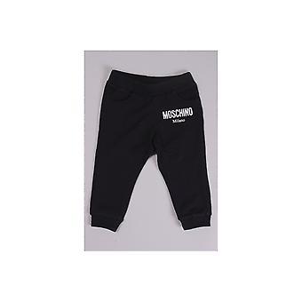 Moschino copii Block Milano pantaloni de jogging