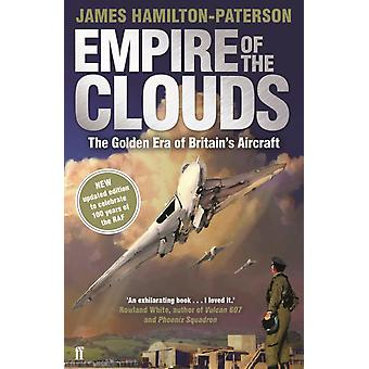 Empire of the Clouds by James HamiltonPaterson