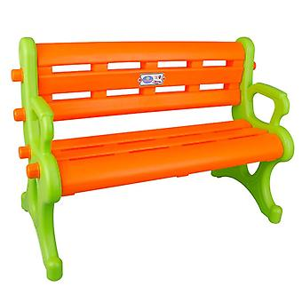 Pilsan Children's Bench 06143 for indoors and outdoors, from 1 - 7 years to 70 kg