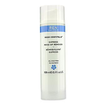 Ren Rosa Centifolia Express Make-Up Remover (All Skin Types) 150ml/5.1oz