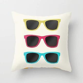Suosikki aurinkolasit tyyny/tyyny