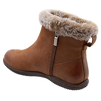 SoftWalk Women's Helena Ankle Boot
