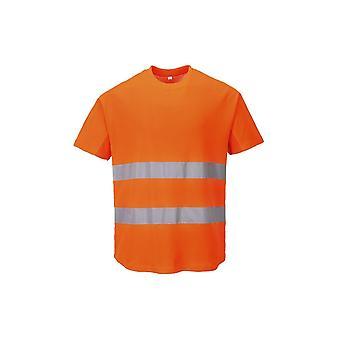 Portwest mesh t-shirt c394