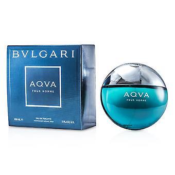 Bvlgari Aqva Pour Homme Eau De Toilette Spray - 150ml/5oz