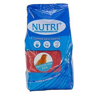 Nutriplus Parenting Paste red 1 Kg. (Birds , Hand Rearing)