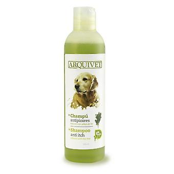 Arquivet Natural Shampoo Tea Tree Antipicores med 250 Ml