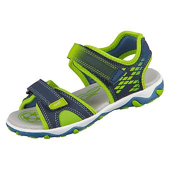 Superfit Mike 30 06094668000 universal summer kids shoes