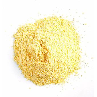 Organic Corn Meal - Yellow -( 22lb )