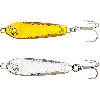 Cotton Cordell Little Mickey Spoon 1/4 oz Fishing Lures