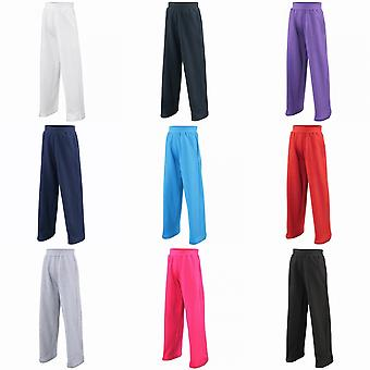 Awdis Childrens Unisex Jogpants / Jogging Bottoms / Schoolwear
