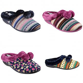 Mirak Chabilis Ladies/Womens Slippers
