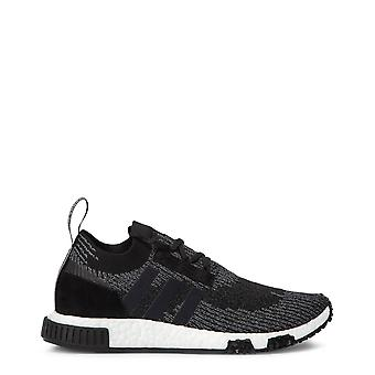 Adidas Original Unisex All Year Sneakers - Black Color 35562