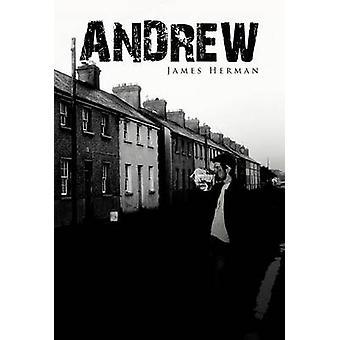 Andrew av Herman & James