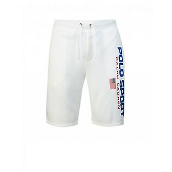 Polo Sport Jersey Shorts