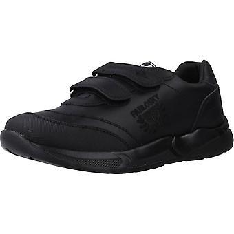 Pablosky schoenen 277910 kleur zwart