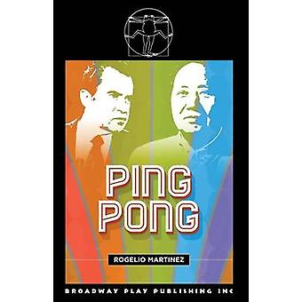 Ping Pong by Martinez & Rogelio