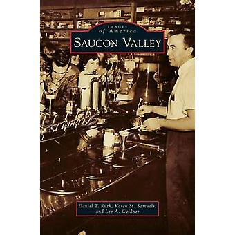 Saucon Valley by Ruth & Daniel