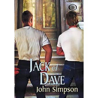 Jack et Dave by Simpson & John