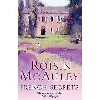 French Secrets B by McAuley & Roisin