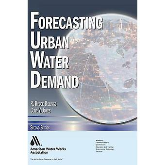 Forecasting Urban Water Demand by Billings & R. Bruce