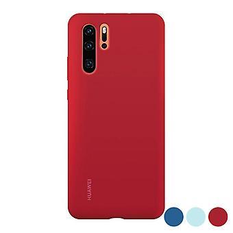 Mobile kansi Huawei P30 Pro/Red