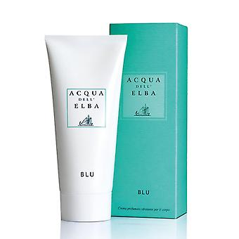 Acqua Dell'Elba Blu Body Lotion for Men's 200 ml