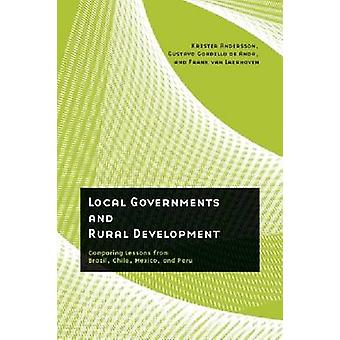 Local Governments and Rural Development - Comparing Lessons from Brazi