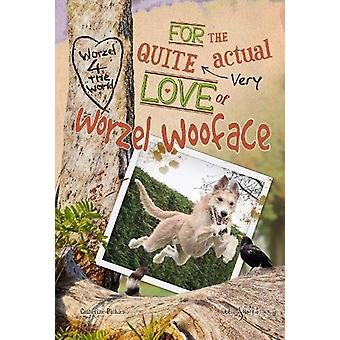 For the quite very actual love of Worzel by Catherine Pickles - 97817