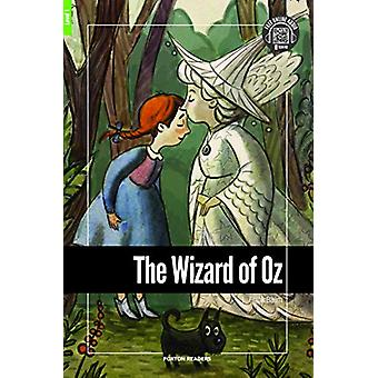 The Wizard of Oz - Foxton Reader Level-1 (400 Headwords A1/A2) with f