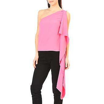 أناريتا ن المرأة الوردي قمم -- 346166832