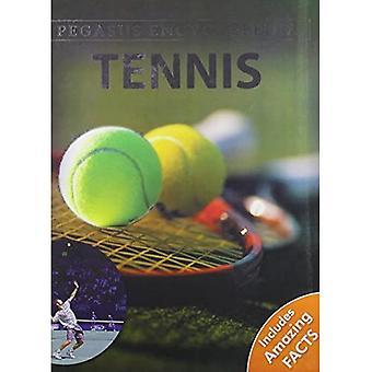 Tennissports