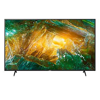 Smart TV Sony Bravia KD65XH8096 65&65&4K Ultra HD LED WiFi Svart
