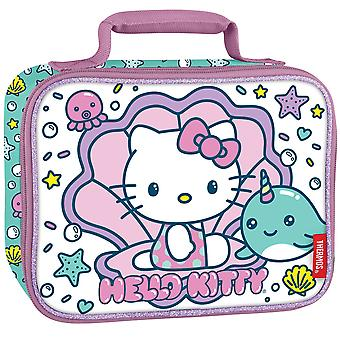 Hello Kitty Thermos Insulated Lunch Box