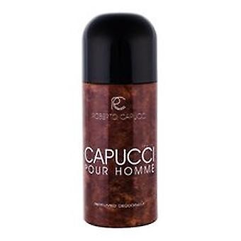 Roberto Capucci - Capucci Pour Homme Deospray - 150ML