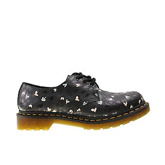 Dr Martens Corazones 146125484001 universal todo el año zapatos de mujer