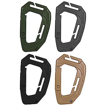 Viper TACTICAL Special Ops Carabinas ABS Molle Not for Climbing