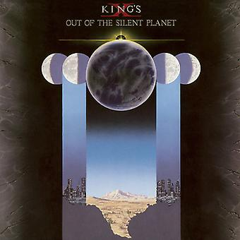 King's X - Out of the Silent Planet [Vinyl] USA import