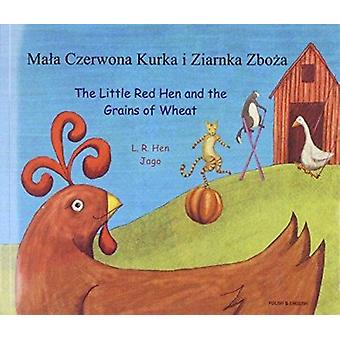 Little Red Hen (Polish) by Henriette Barkow - 9781846112225 Book