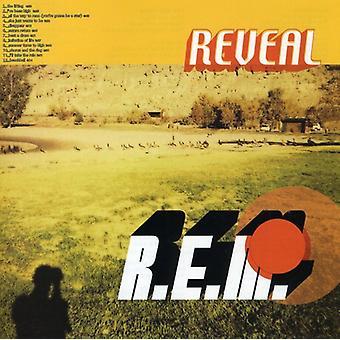 R.E.M. - Reveal [CD] USA import