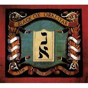 Black Ox Orkestar - Nisht Azoy [Vinyl] USA import