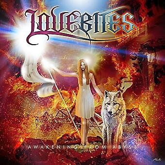 Lovebites - Awakening From Abyss [CD] USA import