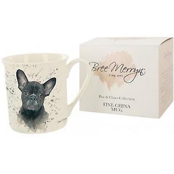 Bree Merryn French Bulldog Mug