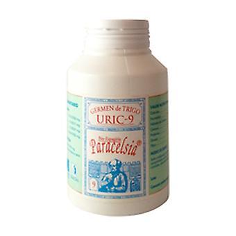 Paracelsia 9 Uric 200 tablets