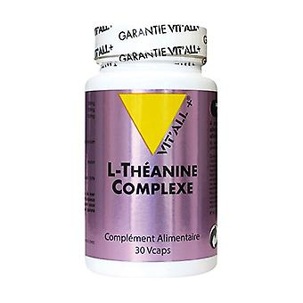 L-Théanine complexe 30 capsules
